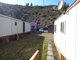 Photo 2: 117-1175 Rose Hill Road in Kamloops: Valleyview Manufactured Home for sale : MLS®# 155642