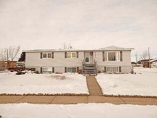 Main Photo: 4701 Westminster Avenue: Coronation Manufactured Home for sale : MLS®# E4191906
