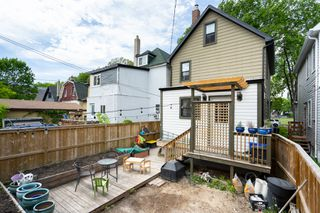 Photo 19: 659 Clifton Street in Winnipeg: West End House for sale (5C)  : MLS®# 1914302