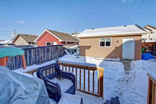 Photo 33: 159 63 Street in Edmonton: Zone 53 House for sale : MLS®# E4193084