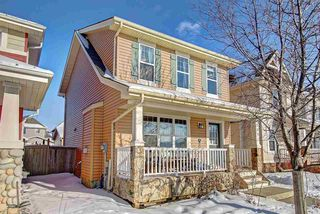 Photo 2: 159 63 Street in Edmonton: Zone 53 House for sale : MLS®# E4193084