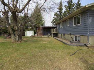 Photo 5: 5010 55 Street: Killam House for sale : MLS®# E4195306