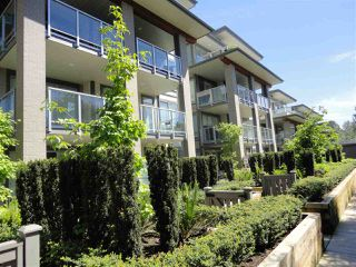 "Photo 2: 216 5460 BROADWAY in Burnaby: Parkcrest Condo for sale in ""Seasons"" (Burnaby North)  : MLS®# R2456486"