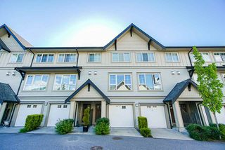 """Photo 2: 85 2501 161A Street in Surrey: Grandview Surrey Townhouse for sale in """"HIGHLAND PARK"""" (South Surrey White Rock)  : MLS®# R2456737"""