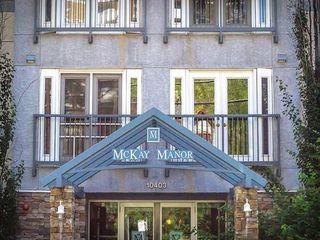 Photo 2: 204 10403 98 Avenue in Edmonton: Zone 12 Condo for sale : MLS®# E4198001