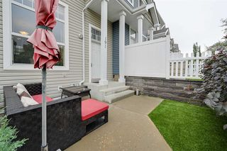 Photo 29: 191 5604 199 Street in Edmonton: Zone 58 Townhouse for sale : MLS®# E4199652