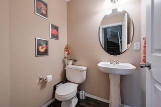 Photo 16: 191 5604 199 Street in Edmonton: Zone 58 Townhouse for sale : MLS®# E4199652