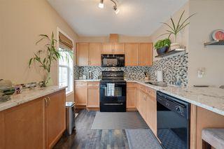 Photo 13: 191 5604 199 Street in Edmonton: Zone 58 Townhouse for sale : MLS®# E4199652