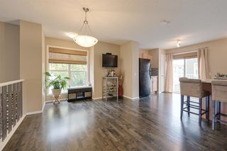 Photo 8: 191 5604 199 Street in Edmonton: Zone 58 Townhouse for sale : MLS®# E4199652