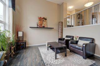 Photo 2: 191 5604 199 Street in Edmonton: Zone 58 Townhouse for sale : MLS®# E4199652