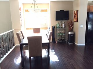 Photo 10: 191 5604 199 Street in Edmonton: Zone 58 Townhouse for sale : MLS®# E4199652