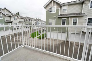 Photo 15: 191 5604 199 Street in Edmonton: Zone 58 Townhouse for sale : MLS®# E4199652
