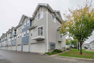 Photo 30: 191 5604 199 Street in Edmonton: Zone 58 Townhouse for sale : MLS®# E4199652