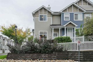 Photo 1: 191 5604 199 Street in Edmonton: Zone 58 Townhouse for sale : MLS®# E4199652