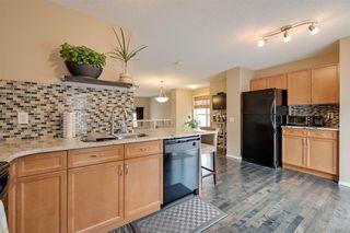 Photo 14: 191 5604 199 Street in Edmonton: Zone 58 Townhouse for sale : MLS®# E4199652
