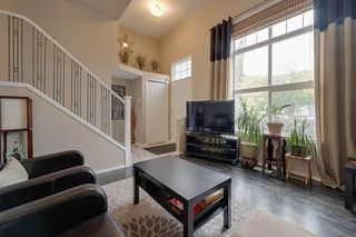Photo 4: 191 5604 199 Street in Edmonton: Zone 58 Townhouse for sale : MLS®# E4199652