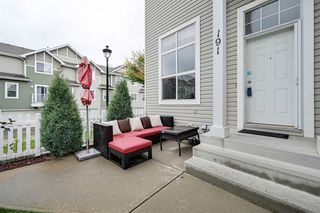 Photo 27: 191 5604 199 Street in Edmonton: Zone 58 Townhouse for sale : MLS®# E4199652