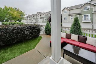 Photo 28: 191 5604 199 Street in Edmonton: Zone 58 Townhouse for sale : MLS®# E4199652