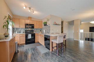 Photo 12: 191 5604 199 Street in Edmonton: Zone 58 Townhouse for sale : MLS®# E4199652
