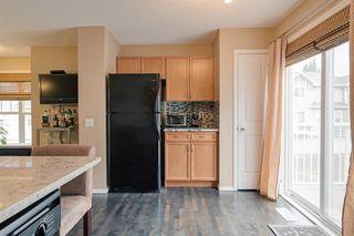 Photo 11: 191 5604 199 Street in Edmonton: Zone 58 Townhouse for sale : MLS®# E4199652
