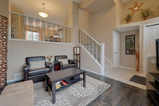 Photo 5: 191 5604 199 Street in Edmonton: Zone 58 Townhouse for sale : MLS®# E4199652