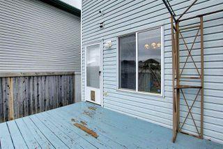 Photo 40: 15409 138A Street in Edmonton: Zone 27 House for sale : MLS®# E4204596
