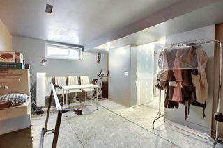 Photo 32: 15409 138A Street in Edmonton: Zone 27 House for sale : MLS®# E4204596
