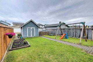 Photo 45: 15409 138A Street in Edmonton: Zone 27 House for sale : MLS®# E4204596