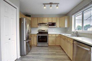 Photo 5: 15409 138A Street in Edmonton: Zone 27 House for sale : MLS®# E4204596
