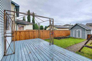 Photo 41: 15409 138A Street in Edmonton: Zone 27 House for sale : MLS®# E4204596