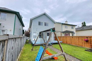Photo 44: 15409 138A Street in Edmonton: Zone 27 House for sale : MLS®# E4204596