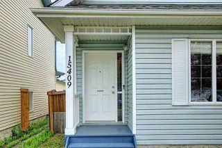 Photo 4: 15409 138A Street in Edmonton: Zone 27 House for sale : MLS®# E4204596