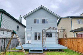 Photo 43: 15409 138A Street in Edmonton: Zone 27 House for sale : MLS®# E4204596