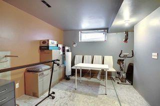 Photo 31: 15409 138A Street in Edmonton: Zone 27 House for sale : MLS®# E4204596