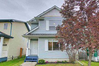 Photo 2: 15409 138A Street in Edmonton: Zone 27 House for sale : MLS®# E4204596