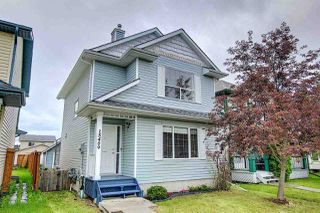 Main Photo: 15409 138A Street in Edmonton: Zone 27 House for sale : MLS®# E4204596