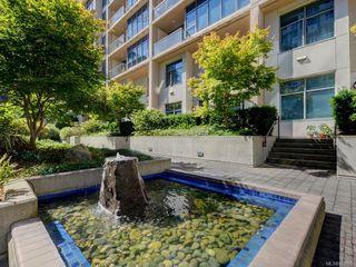 Photo 18: 408 845 Yates St in : Vi Downtown Condo Apartment for sale (Victoria)  : MLS®# 850500