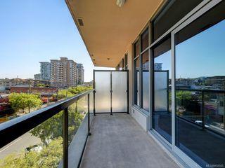 Photo 16: 408 845 Yates St in : Vi Downtown Condo Apartment for sale (Victoria)  : MLS®# 850500