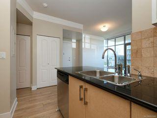 Photo 3: 408 845 Yates St in : Vi Downtown Condo Apartment for sale (Victoria)  : MLS®# 850500