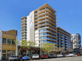 Photo 1: 408 845 Yates St in : Vi Downtown Condo Apartment for sale (Victoria)  : MLS®# 850500