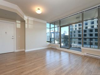 Photo 7: 408 845 Yates St in : Vi Downtown Condo Apartment for sale (Victoria)  : MLS®# 850500