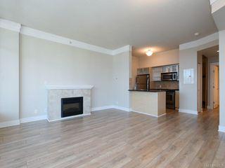 Photo 8: 408 845 Yates St in : Vi Downtown Condo Apartment for sale (Victoria)  : MLS®# 850500