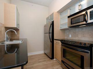 Photo 4: 408 845 Yates St in : Vi Downtown Condo Apartment for sale (Victoria)  : MLS®# 850500