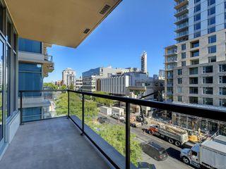 Photo 14: 408 845 Yates St in : Vi Downtown Condo Apartment for sale (Victoria)  : MLS®# 850500