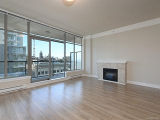 Photo 6: 408 845 Yates St in : Vi Downtown Condo Apartment for sale (Victoria)  : MLS®# 850500