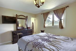 Photo 17: 408 QUEENSLAND Circle SE in Calgary: Queensland Detached for sale : MLS®# A1020270