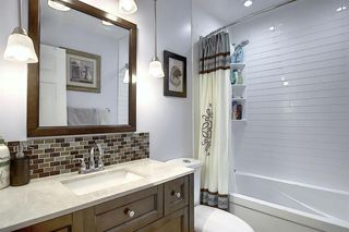 Photo 22: 408 QUEENSLAND Circle SE in Calgary: Queensland Detached for sale : MLS®# A1020270