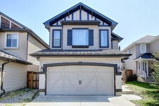 Main Photo: 229 New Brighton Lane SE in Calgary: New Brighton Detached for sale : MLS®# A1020449