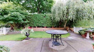 "Photo 35: 5 6488 168 Street in Surrey: Cloverdale BC Townhouse for sale in ""Turnberry"" (Cloverdale)  : MLS®# R2484606"