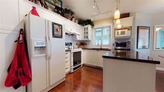 """Photo 18: 5 6488 168 Street in Surrey: Cloverdale BC Townhouse for sale in """"Turnberry"""" (Cloverdale)  : MLS®# R2484606"""